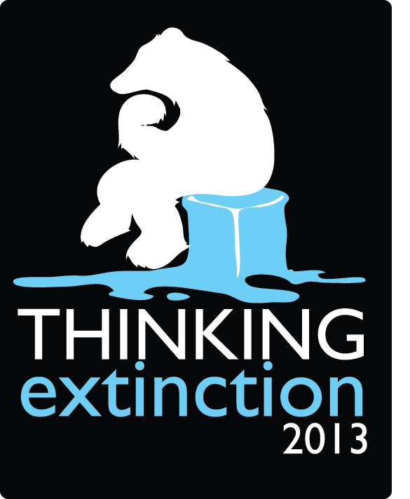 Thinking Extinction 2013